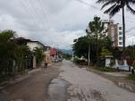 Nyuang Shwe street view