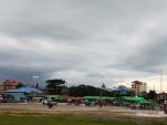 Nyuang Shwe market