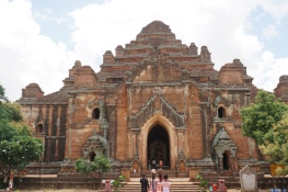 Dhammaya Gyi temple