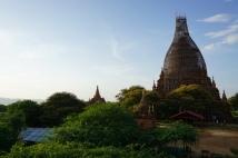 Soemingyi Temple view