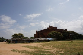 Pyathada pagoda