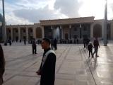 Shah Cheragh, the free guide