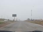 Erbil-Mosul highway