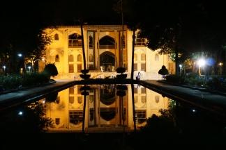 Hasht Behest palace