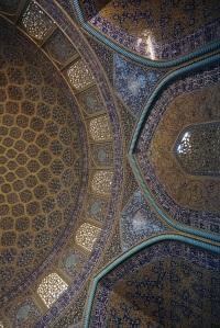 Sheik Lotfallah mosque