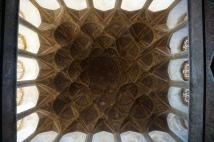 Ali Qapu roof