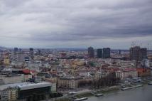 City core