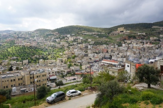 Ajloun city