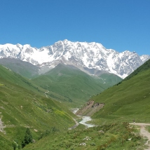 Mount Skhara