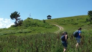 Approaching Tshakazagari